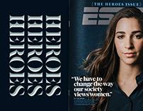 ESPN | ESPYS 2018 Heroes