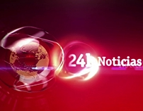 24h News Channel