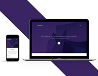 Excellence - Architecture Landing PSD+HTML5 Template