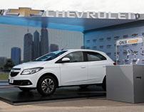 ONIX Sónar 2015 - Chevrolet