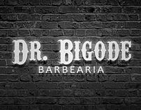 Identidade Visual | Dr. Bigode