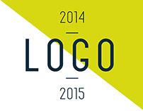Logotype 2014-2015