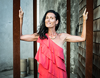 FASHION PHOTOGRAPHY: Filomena Nascimento for MAGNOLIA