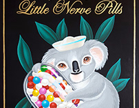 Little Nerve Pills