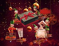 Boticário Campanha Natal 2017