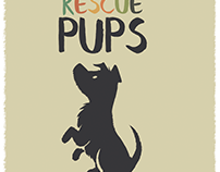 Rescue Pups Press Kit