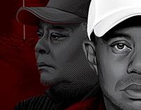 ESPN Magazine: Tiger Woods