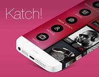 Katch!