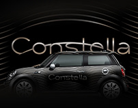 New logo for Constella