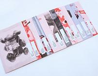 Fanzine – Burda Moden