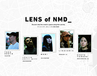 LENS of NMD_