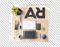 Personal identity // Branding