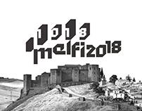 Melfi 2018 - logo proposal