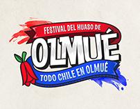 FESTIVAL DEL HUASO DE OLMUÉ 2016 / TVN