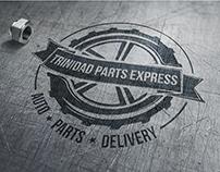 Logo Design | Trinidad Parts Express