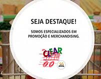 Clear Promoções - Site, FB, Instagram e conteúdo