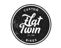 Flat Twin Custom Bikes