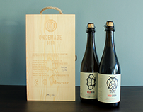 Oncemade Beer