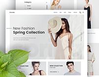 Brando - The Fashion Search Engine