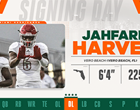 NSD 2019 Player Cards