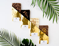 Cokoa   Brand Identity, Packaging, Website