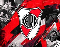 River Plate Tv Show - LPM TV