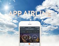 App Airline