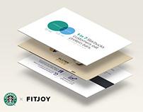 FitJoy: Deck