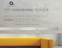 Questech Interiors and Branding