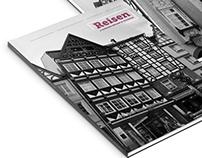 Reisen Magazine