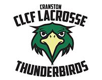 Cranston Lacrosse Logo Concepts