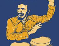 JOE CUBA