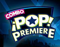 Cx - Combo Pop Premiere ⭐