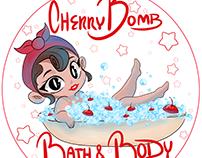 Cherry Bomb Bath & Body