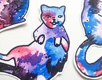 Etsy Stickers