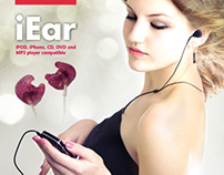 Ear-o-tec :: Product flyers
