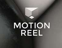 Tigrelab Motion Graphics Reel #5