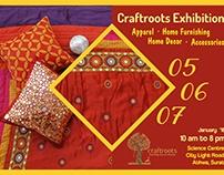 Craftroots Surat Exhibition