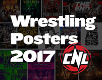 CNL: Posters 2017
