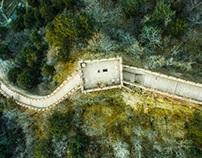 Aerial China 2016