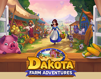 Dakota Farm Adventures
