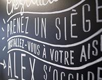 Chez Lucienne Restaurant