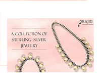 Different Designs of Indian Fashion Jewelry