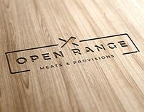 Open Range Branding