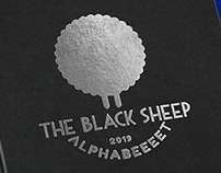 the black sheep alphabeeeet