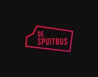 Logo De Spuitbus