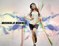 Mrudula Murali Awesome Freestyle Artwork
