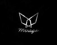 Mirage logotype