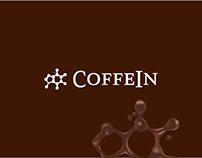 Logo for CoffeInn cafe