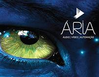 Branding   Ária